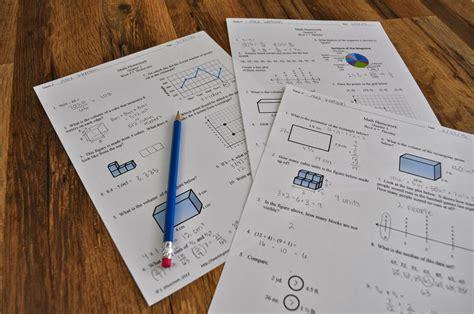My Math Homework  Teaching In Room 6