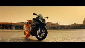 Mission Impossible 5 : bmw motorrad s1000rr in tomcruise mission impossible 5 youtube ~ Medecine-chirurgie-esthetiques.com Avis de Voitures