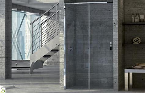 doccia design porta doccia scorrevole nicchia 1000 12 arredo design