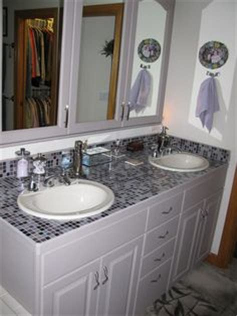 1000  images about Tile Countertops on Pinterest   Tile