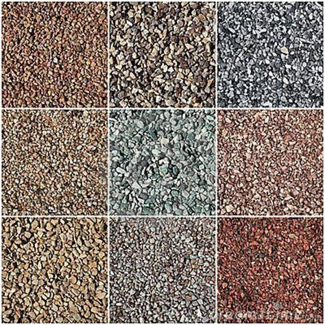 gravel colors backfilling a basement window well add color and crunch