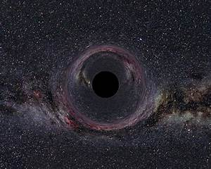 Black hole to devour gas cloud during 2013