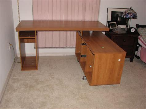 diy l shaped desk plans best diy l shaped desk all about house design