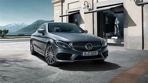 Mercedes Classe C 4 : classe c coup la sfida di mercedes ad audi a5 e bmw serie 4 ~ Gottalentnigeria.com Avis de Voitures