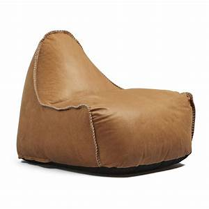 Sitzsack Aus Leder : retro it dunes von sack it connox shop ~ Sanjose-hotels-ca.com Haus und Dekorationen