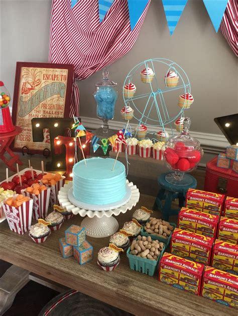 circus theme party decoration ideas elitflat