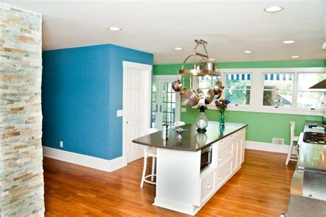 painting an accent wall for your nj home toms river nj