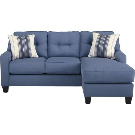 furniture aldie nuvella sofa chaise sleeper
