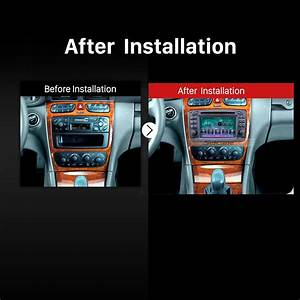 Aftermarket Android 7 1 Gps Navigation System For 2000