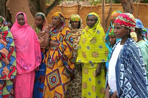 traditional african attire for women traditional