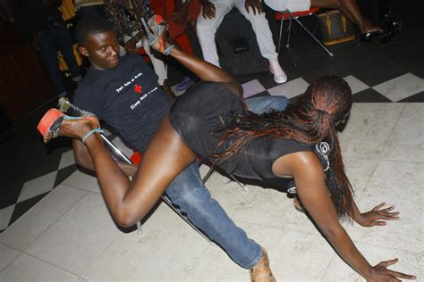 Top 7 Most Ratchet Photos And Videos From Kenyan Events in 2015