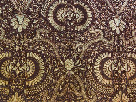 brown modern batik background bible clipart