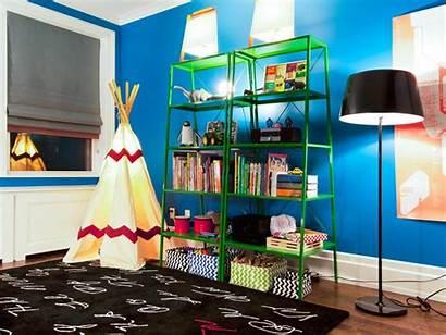Bedroom Lights Lighting Kid Teepee Buying Hgtv