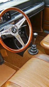 1971 bmw 2002 interior   I's interior complete with Nardi ...