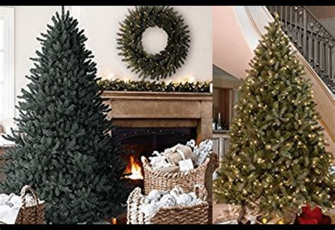 Best Artificial Christmas Trees (on Sale Big Time Today
