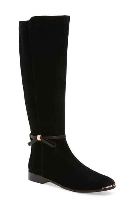 knee high tall boots  women nordstrom
