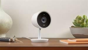 Nest Cam Iq Indoor Gets Google Assistant In Big Platform