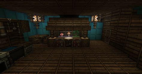 house underground minecraft project