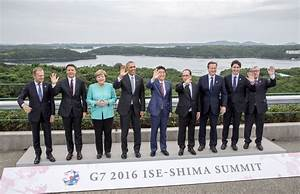 In spite of Justin Trudeau, G7 Japan summit gets failing ...