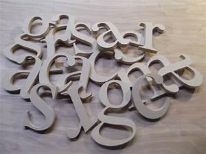 Wooden lower case letters mdf 6 inches by woodchipschest for Lowercase wooden letters