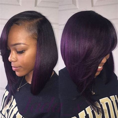 pretty subtle purple jada s http community blackhairinformation hairstyle