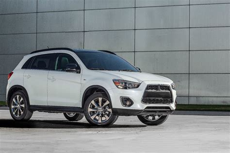 Mitsubishi Outlander Sport Wallpapers mitsubishi outlander sport 13 widescreen car wallpaper