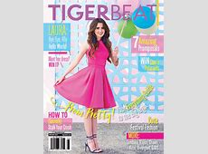 How Teen Mag Tiger Beat Is Evolving to Target Celeb