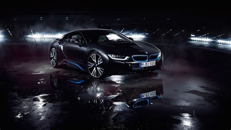 bmw black car wallpaper bmw i8 black 2017 2018 best cars reviews