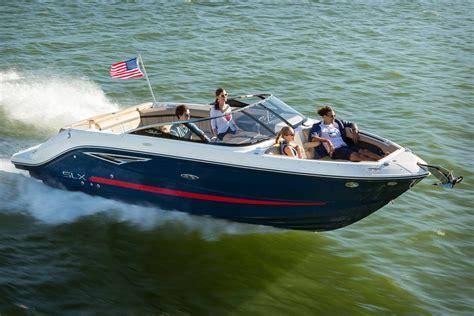 Sea Ray Boats Locations by 2016 New Sea Ray 250 Slx Bowrider Boat For Sale Ontario