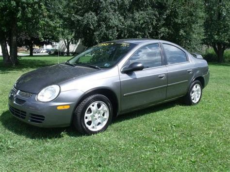 automotive air conditioning repair 2005 dodge neon lane departure warning sell used 2005 dodge neon sxt no rust 29 mpg automatic gas saver in punxsutawney pennsylvania