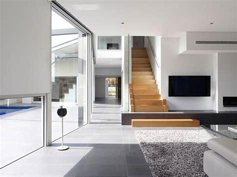 modern contemporary floor l roberts street designed by steve domoney architecture