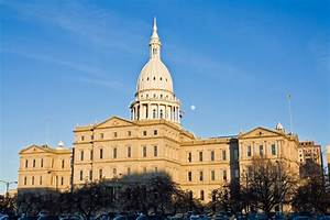 Michigan Republicans ban abortions from health insurance plans
