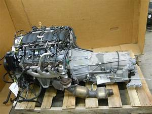 Chevrolet Camaro Engine 6 2l L99 Ss With Auto Trans Pick