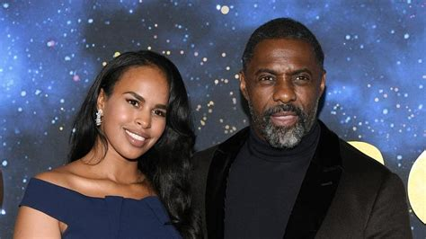 Idris Elba's Wife, Sabrina Dhowre, Tests Positive For ...