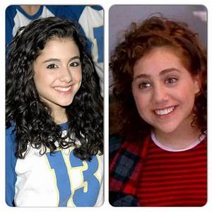 Discussion: Do Ariana Grande and Brittany Murphy look ...