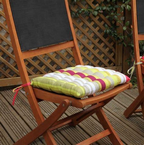 galette de chaise de jardin galette de chaise de jardin