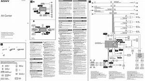 Sony Xplod Wiring Diagram Cdx Gt310
