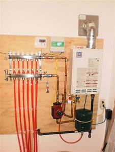 Rifeng Manifold Installation Manual Install Of Pex With