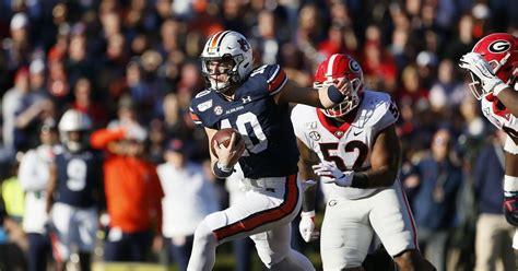 SportsLine model predicts college football's Week 5 results