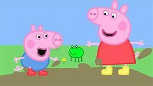 Peppa Wutz Peppa : peppa wutz schlammige pf tzen mit peppa pig peppa pig wutz cartoons f r kinder youtube ~ A.2002-acura-tl-radio.info Haus und Dekorationen