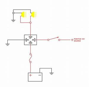 Auxiliary Light Wiring Guide  U2013 Far Corners