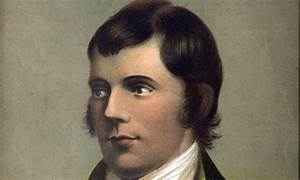 Of Course Robert Burns Would Vote For Scottish