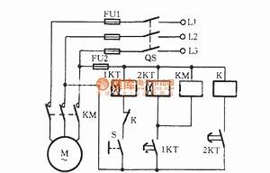 the interval operational circuit of starting time delay With is provided to this circuit the clock starts from 00 00 the time is