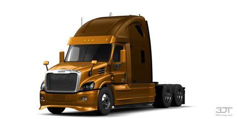 3dtuning Of Freightliner Cascadia Truck 2011 3dtuning.com