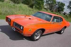 1969 Pontiac GTO | Restore A Muscle Car™ LLC