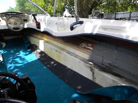 Boat Upholstery Restoration by Sea Boat Restoration Upholstery Tx