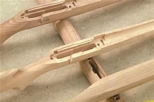 CNC Machining - Gunstocks And Carved Parts - Caledonia, MI