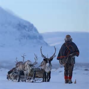 Sami Culture Sweden