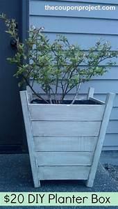 146 Best Images About Diy Pots  Planters  U0026 Window Boxes On Pinterest