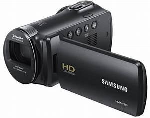 Samsung Hmx